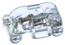 GL 505 Блок подсветки с лампочкой тлеющего свечения 230 В, 0,8 мА для всех механизмов 500-ой серии