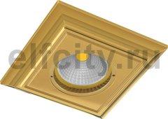 Точечный светильник New Padova, Bright Gold