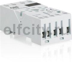 Многофункциональный модуль времени CR-U T для интерфейсных реле CR-U