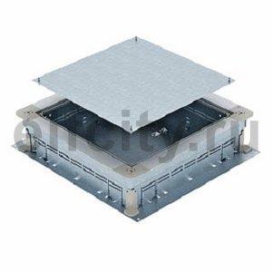 Монтажное основание UZD350-3 (h=115-170 мм) 510x467x115 мм (сталь)