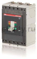Выключатель-разъединитель T5D 400 3p F F