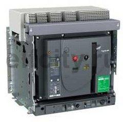 Авт.выкл. EasyPact MVS 800A 3P 50кА эл.расц. ET5S стац. с ручн.приводом