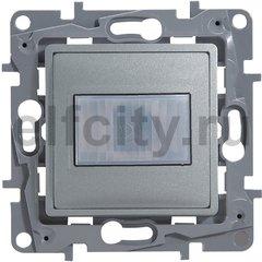 Автоматический выключатель 230 В~ , 40-400Вт, задержка на отключение 1с-16мин, алюминий