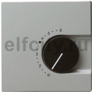 Терморегулятор с переключающим контактом