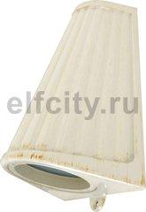 Точечный светильник Surface Lighting Bari Opaque Glass, White Decape