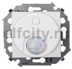 Автоматический выключатель 230 В~ , 60-500Вт, задержка выключения 4с-10мин, белый