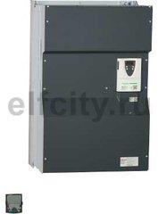Преобразователь частоты ATV61 250КВТ 480В IP20