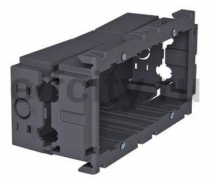 Монтажная коробка 71GD7 (полиамид,серый)