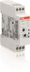 Реле времени CT-ERD.12 модульное (задержка на включ.) 24-48B DC, 24-240B AC (7 временных диапазонов 0,05с...100ч) 1ПК