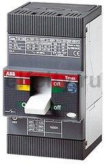 Выключатель-разъединитель T5D 630 3p P MP