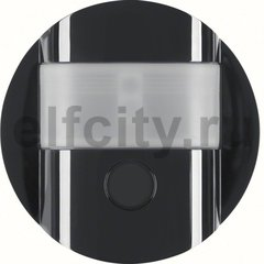 Quicklink - Инфракрасный датчик движения 1,1, R.1/R.3, цвет: черный