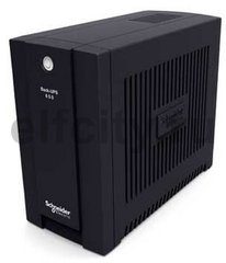 ИБП Back-UPS SX3 650 ВА/390 Вт, 4 разъема Schuko