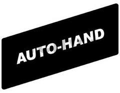 МАРКИРОВКА AUTO-HAND