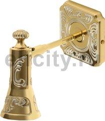 Точечный светильник Siena Wall & Ceiling, Gold White Patina