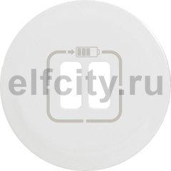Cel Панель лиц USB розетка бел