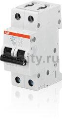 Автоматический выключатель 2P S202M Z0.5