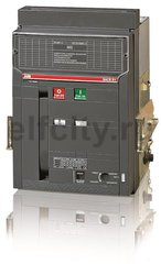 Выключатель-разъединитель выкатной E1B/MS 1600 3p W MP