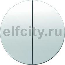 Клавиши R.1/R.3, цвет: полярная белизна