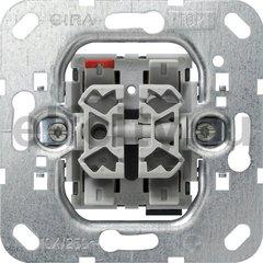 Механизм управления жалюзи кнопочный