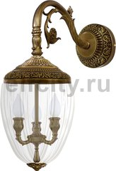 Настенный светильник Люстра - Emporio Ceiling Chandelier, цвет: светлая патина