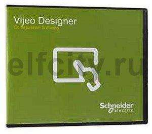 VIJEO DESIGNER LITE V1.3, НА 1ПК,USB КАБ