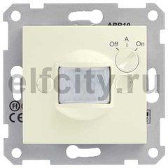 Автоматический выключатель 230 В~ , 40-350Вт, с регулированием минимальной освещенности и выдержкой срабатывания по времени, бежевый