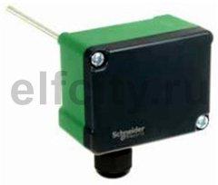Датчик температуры погружной STP200-100, 10к/Inet 100мм уст/гильза