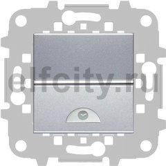 Выключатель електронный с таймером, от 9 до 240с, серебристый
