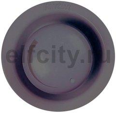 Светорегулятор поворотный 60-500 Вт. для ламп накаливания и галоген., 220В, коричневый