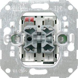 Механизм управления жалюзи клавишный