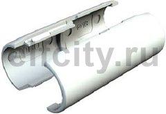 Муфта соединительная разборная, Quick-pipe, пластик M25