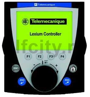 LEXIUM CONTROLLER KEYPAD