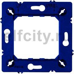 Пластиковый суппорт FEDE+, синий