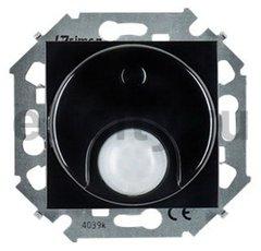 Автоматический выключатель 230 В~ , 60-500Вт, задержка выключения 4с-10мин, черный
