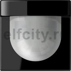 Автоматический выключатель 230 В~ , 40-400Вт, подключение, высота монтажа 2,2м; пластик черный глянцевый