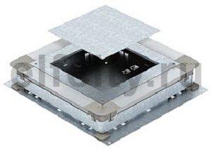 Монтажное основание UZD250-3 (h=70-125 мм) для GES6 (сталь)