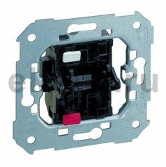 Выключатель проходной, 10А 250В, S82,82N,88, механизм