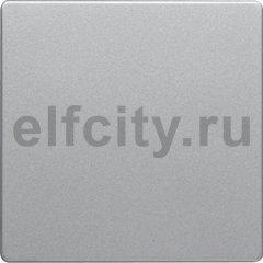 Клавиша, Q.1/Q.3, цвет: алюминиевый, с эффектом бархата