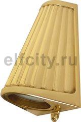 Точечный светильник Surface Lighting Bari Opaque Glass, Bright Gold