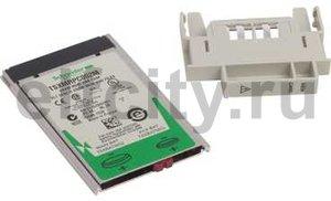 PCMCIA КАРТА 192-2048K RAM