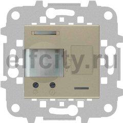 Автоматический выключатель 230 В~ , 40-400Вт, двухпроводное подключение, задержка отключения 10с-10мин, шампань