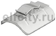 Пластина для U-образной скобы 40-46mm
