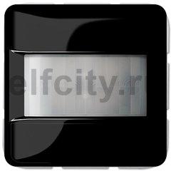Автоматический выключатель 230 В~ , 40-400Вт, двухпроводное подключение, высота монтажа 1,1м; черный