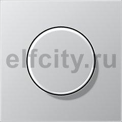 Диммер (светорегулятор) поворотный 60-600 Вт для ламп накаливания 220В, алюминий