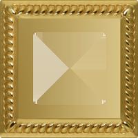 Рамка Sevilla (oro brillo)