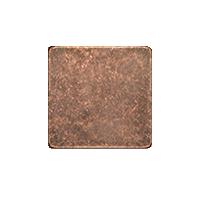 Клавиша Toscana Siena (состаренная медь)