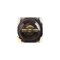 Клавиша Прямоугольник (коричневый)