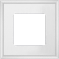 Рамка Marco (белый)