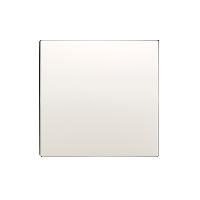 Клавиша B.7 Glass (пластик белый матовый)