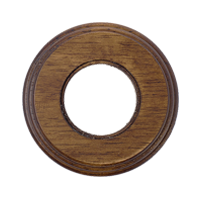 Рамка Восьмерка (дуб состаренный)